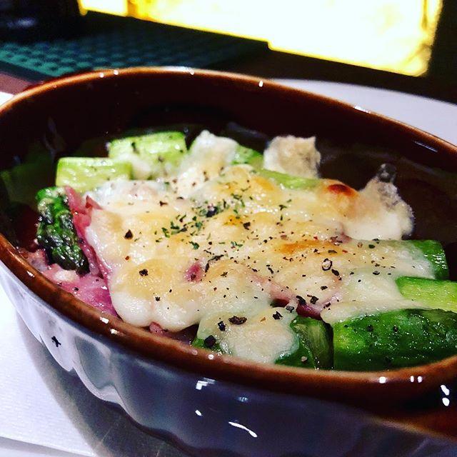 #yamaguchi #山口 #craftbeer #brewery #bar #shimokitazawa #下北沢 #beer #groumet #美味しい#brown #white #black #purple #red #tokyo #東京 #japan #authentic #cocktails #sake #spirits #cheese #チーズ #asparagus - from Instagram