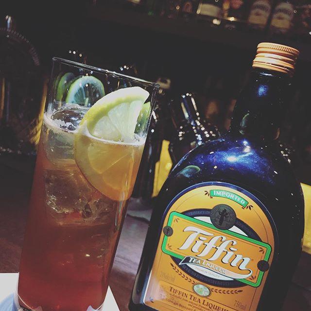 食後にサッパリダージリンクーラー#bar #johndoe#darjeeling #cooler#cocktails #shimokitazawa #下北沢 #バー#ジョンドー#カクテル#隠れ家#お酒 #辛口ジンジャーエール - from Instagram