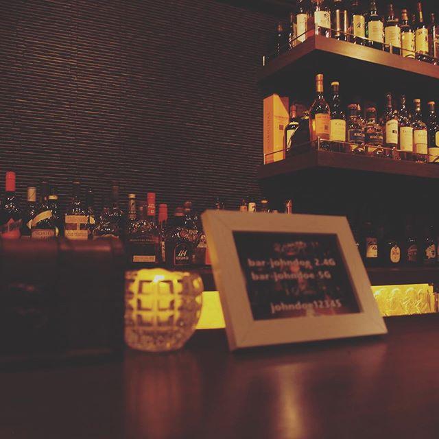 本日は定休日とさせて頂いております。何卒、よろしくお願い致します。#bar #johndoe #shimokitazawa #whiskey #cocktails #beer #wine #foods #pasta #bourbon #new #下北沢 #南西口 #バー #1人呑み #隠れ家 #カクテル #ワイン #パスタ #グラタン #食事 #山口県 #二次会 #デート #深夜営業 #貸切#sorry#we are closed on Tuesday#regularholiday #定休日本日の下北沢BarJohnDoe