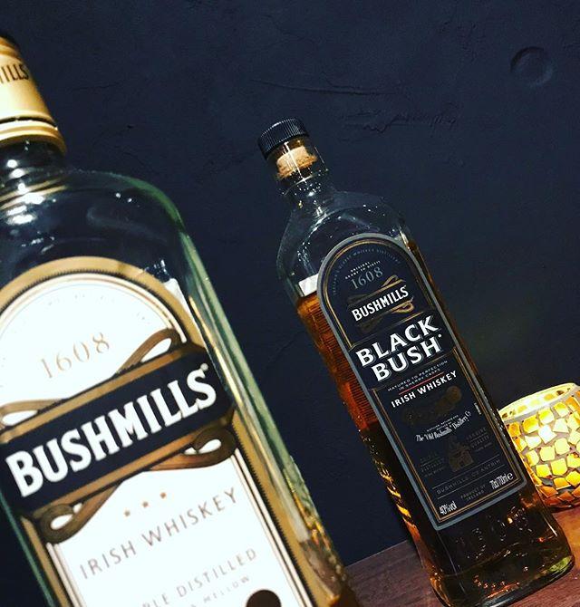 「ブッシュミルズ」北アイルランド原産のアイリッシュウイスキー。3回蒸留によるスムースな口当たりです。#bar #johndoe #shimokitazawa #whiskey #cocktails #beer #wine #foods #pasta #bourbon #new #下北沢 #南西口 #バー #1人呑み #隠れ家 #カクテル #ワイン #パスタ #グラタン #食事 #山口県 #二次会 #デート #深夜営業 #貸切#bushmills #ブッシュミルズ#irish #アイリッシュ本日の下北沢BarJohnDoe