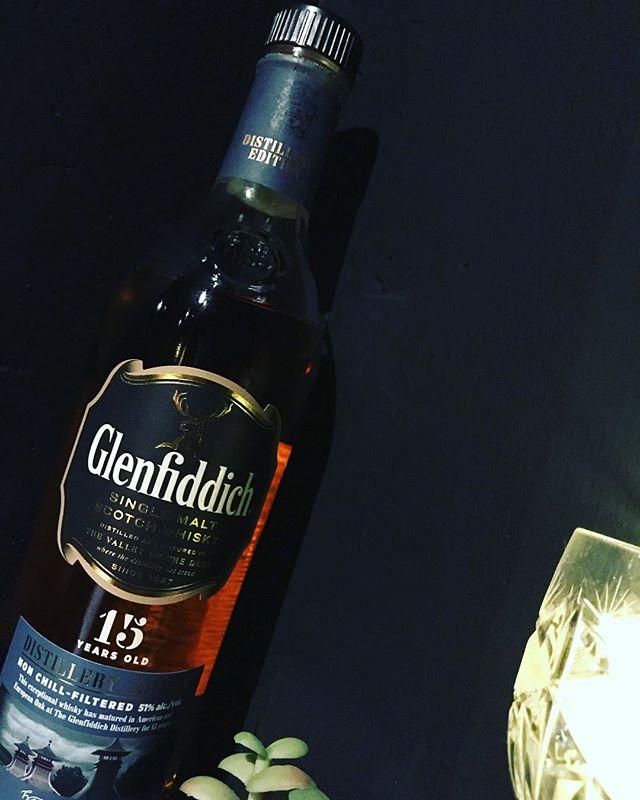 「グレンフィディック15年  ディスティラリーエディション」好評だったので再入荷しました!まだ呑まれてない方は是非(^-^) #bar #johndoe #shimokitazawa #whiskey #cocktails #beer #wine #foods #pasta #bourbon #new #下北沢 #南西口 #バー #1人呑み #隠れ家 #カクテル #ワイン #パスタ #グラタン #食事 #山口県 #二次会 #デート #深夜営業 #貸切#glenfiddich15#グレンフィディック #アメリカンオーク#ヨーロピアンオーク本日の下北沢BarJohnDoe