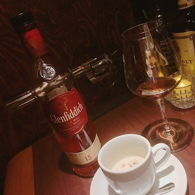本日は、暖かいマッシュルームのスープをご用意してお待ちしております!ウイスキーとの相性もバッチリですよ╭(๑•̀ㅂ•́)و#bar #johndoe #shimokitazawa #whiskey #cocktails #beer #wine #foods #pasta #bourbon #new #下北沢 #南西口 #バー #1人呑み #隠れ家 #カクテル #ワイン #パスタ #グラタン #食事 #山口県 #二次会 #デート #深夜営業 #貸切 #mushroom #soup #マッシュルームスープ #暖かいスープ本日の下北沢BarJohnDoe